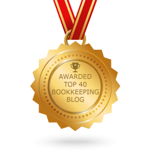 Top 40 bookkeeping blog